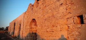 Itinerario Verde riserva di Vendicari